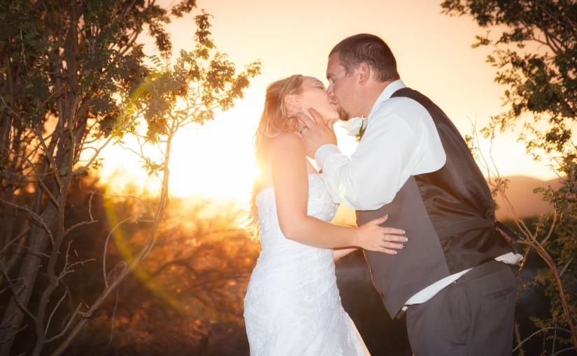 Lovelock, Nevada Wedding – Thomas & Amber's Wedding Day