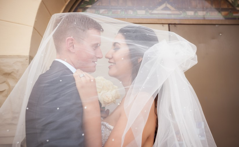 Anai & Christopher's Northern California Wedding