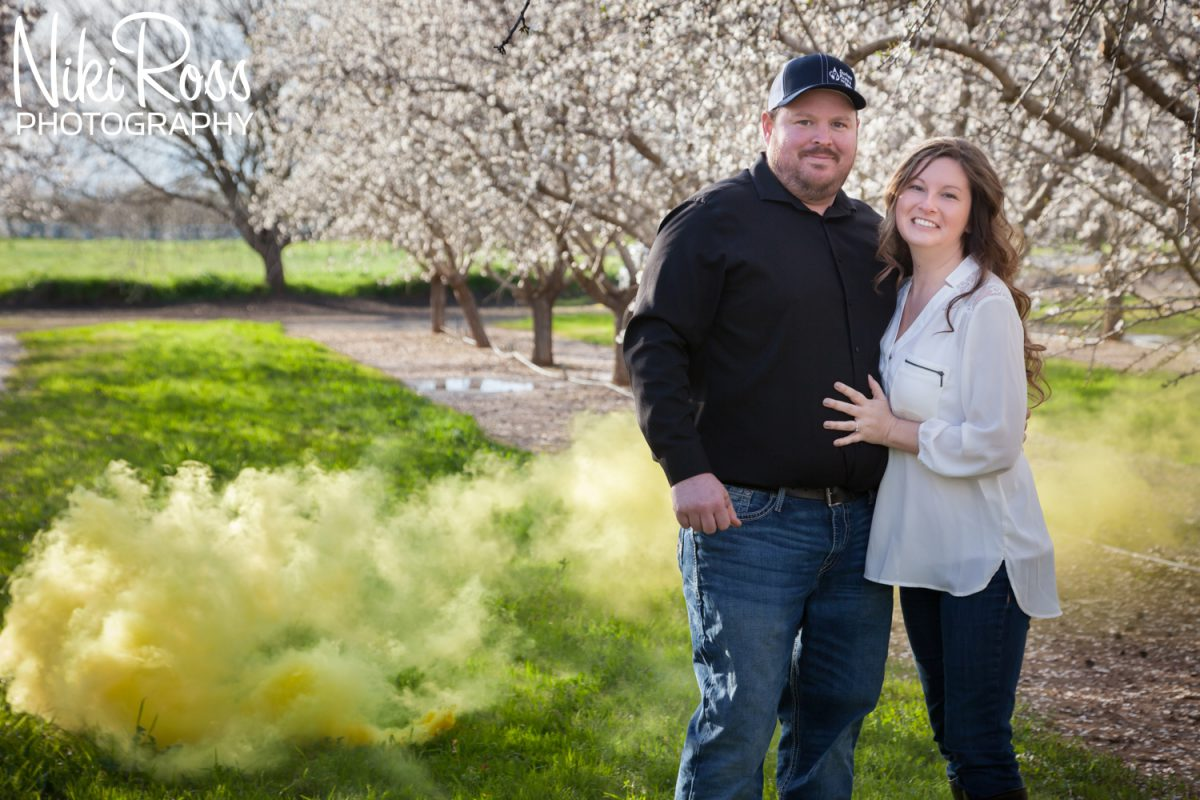 Almond Orchard Engagement-17