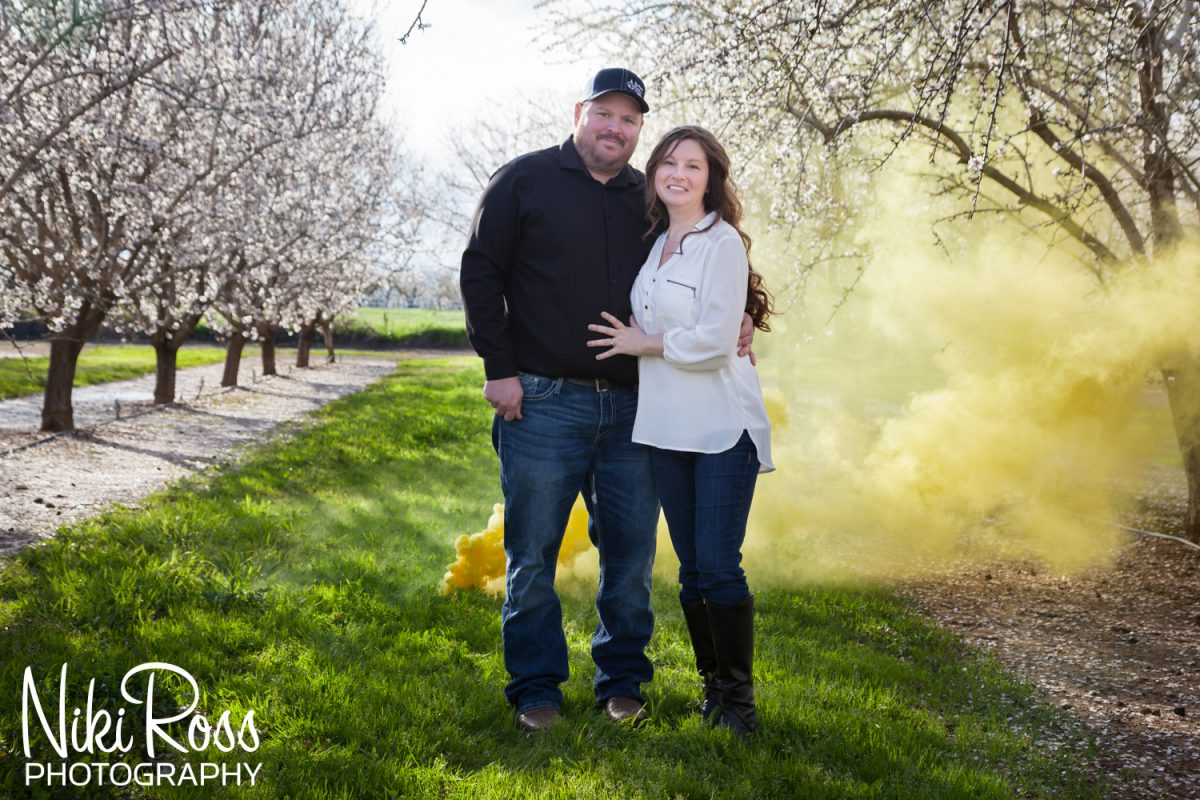 Almond Orchard Engagement-18