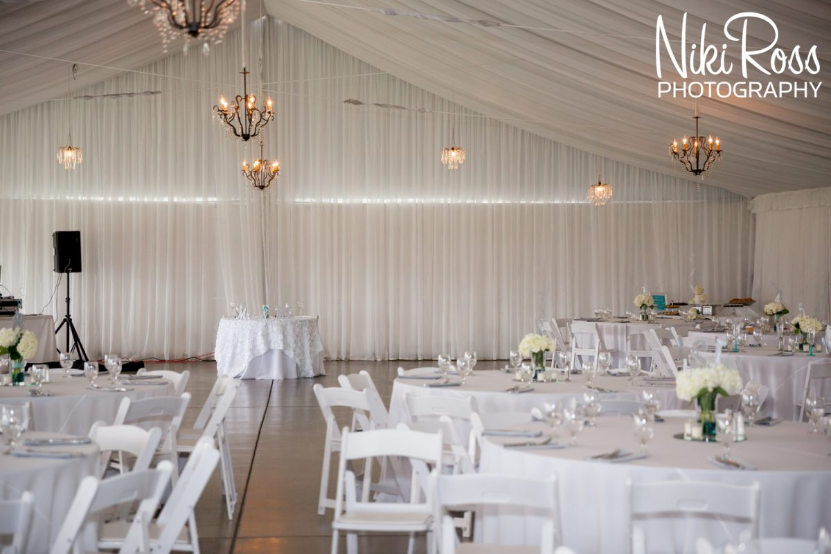 Wedding At The Pavilion Haggin Oaks