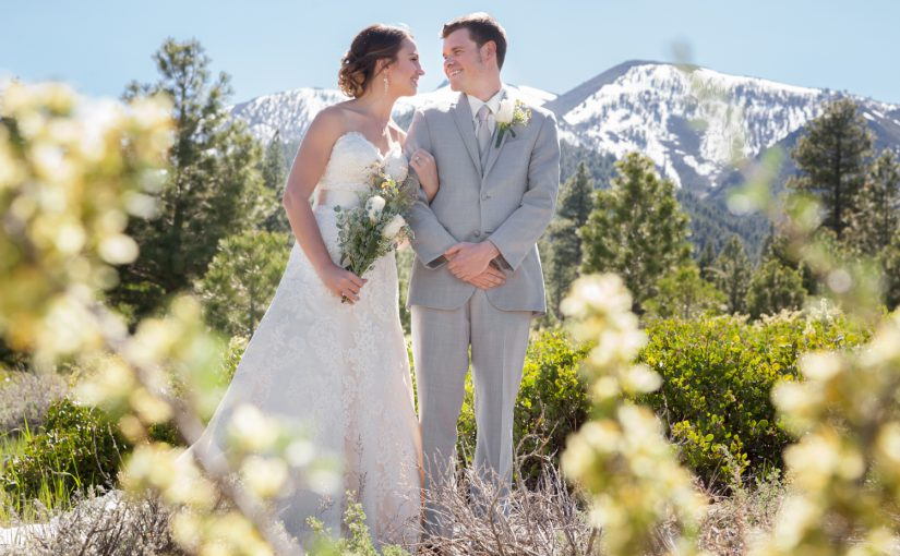 Tannenbaum Event Center – Barbara & Forrest's Mountain Wedding