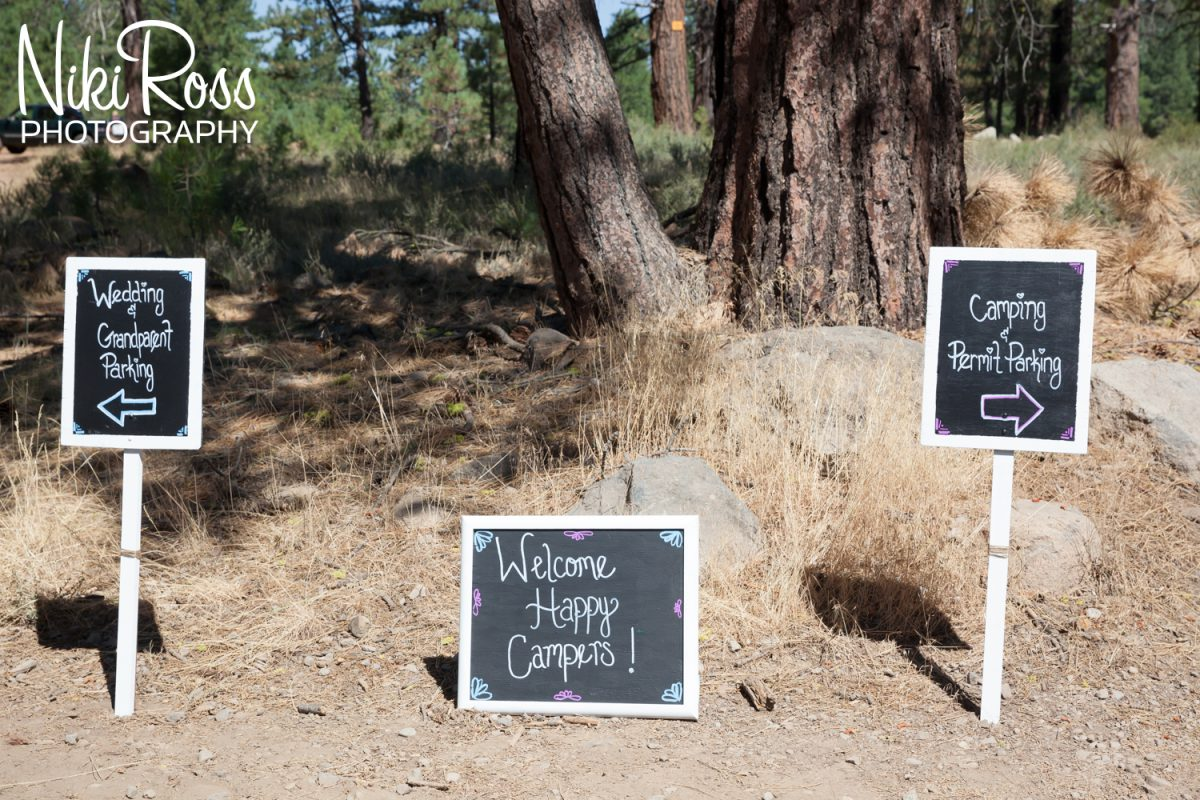 Camping Themed Wedding-34