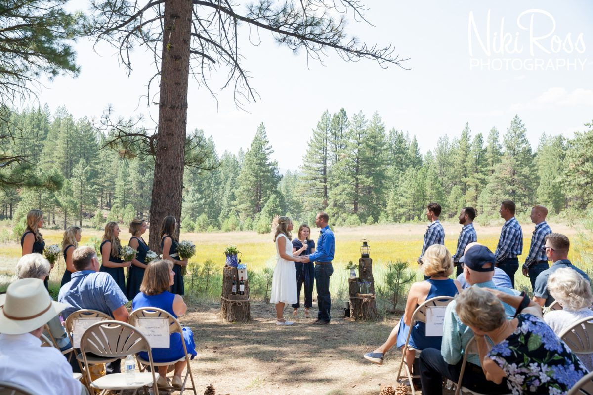 Camping Themed Wedding-46