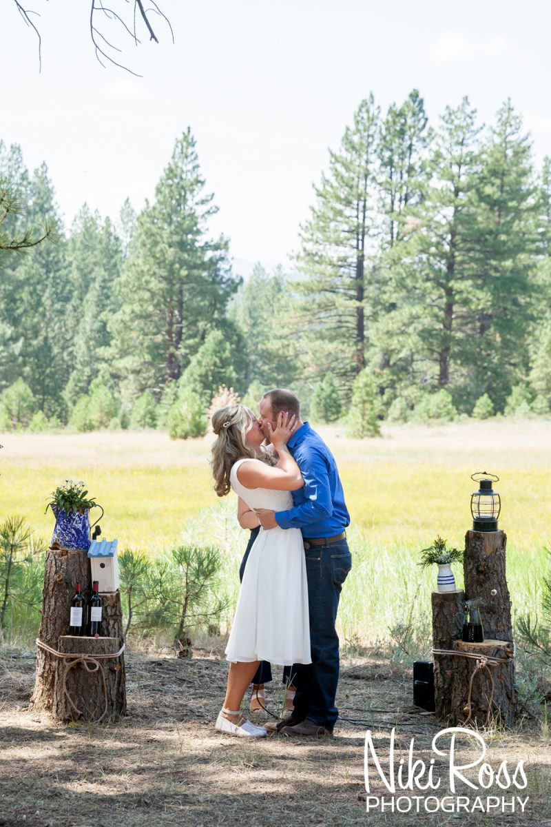 Camping Themed Wedding-50