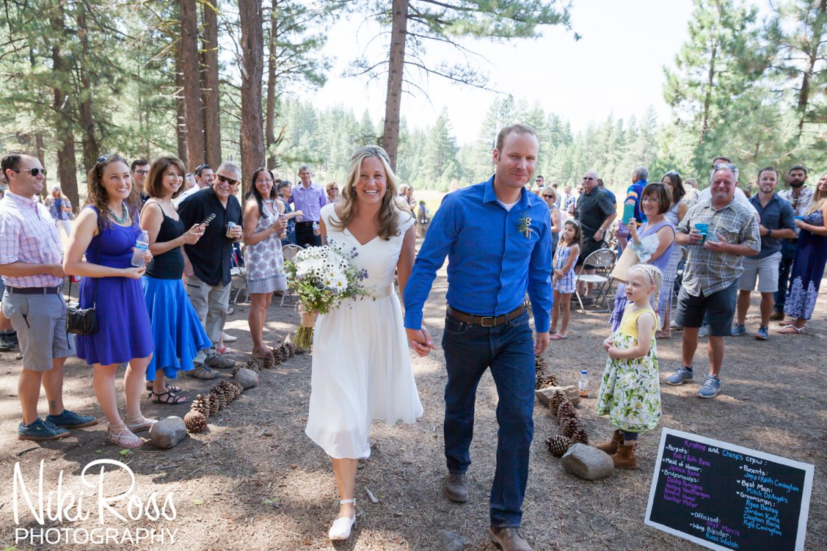 Camping Themed Wedding-52