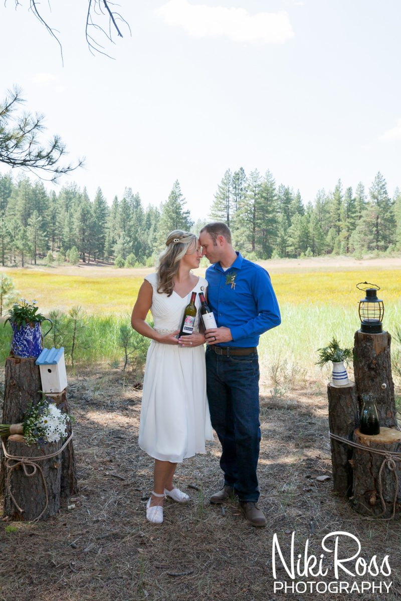 Camping Themed Wedding-53