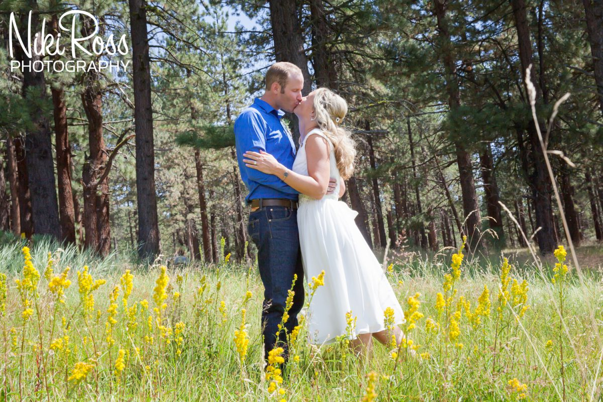 Camping Themed Wedding-56