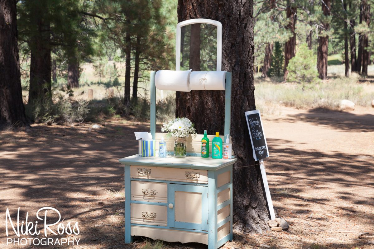 Camping Themed Wedding-66