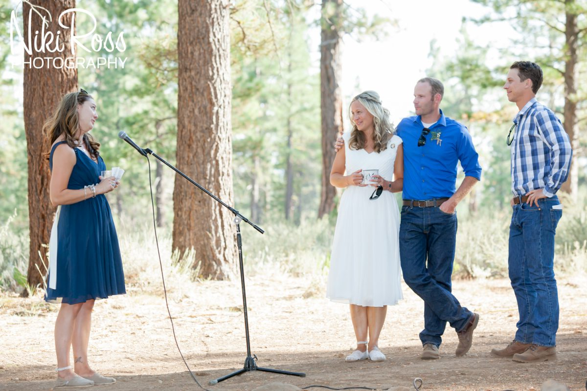 Camping Themed Wedding-74