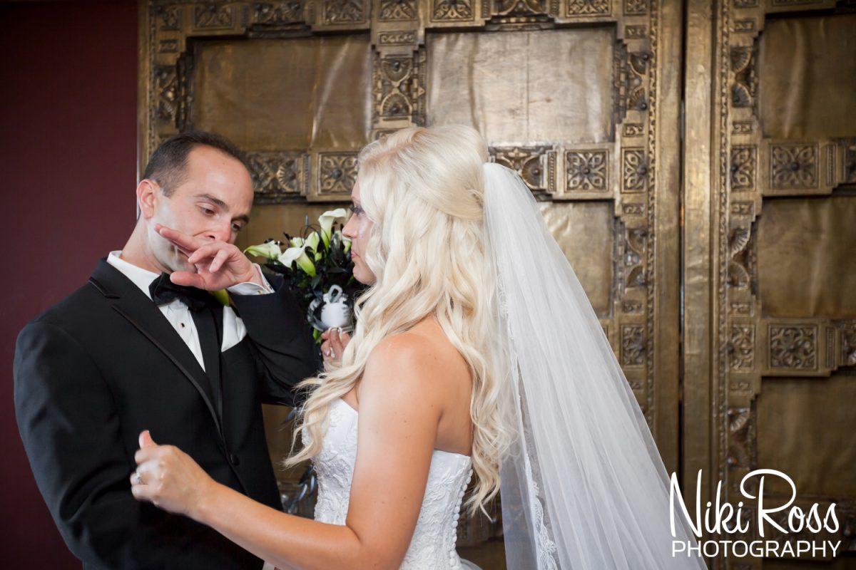 Wedding in South Lake Tahoe at The Landing-19