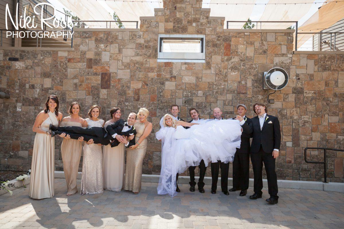 Wedding in South Lake Tahoe at The Landing-33
