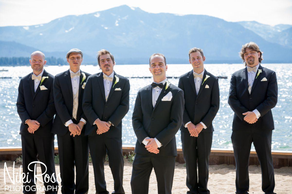 Wedding in South Lake Tahoe at The Landing-36