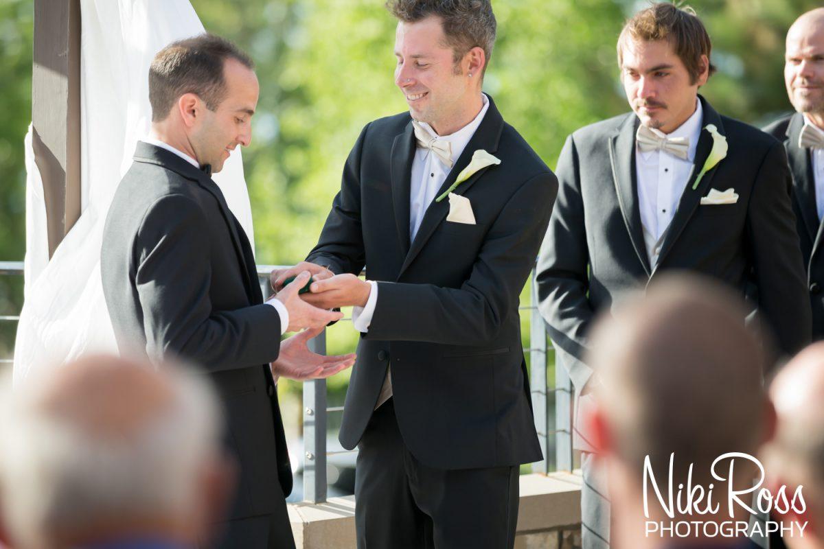 Wedding in South Lake Tahoe at The Landing-53