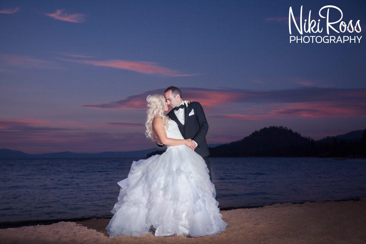 Wedding in South Lake Tahoe at The Landing-66