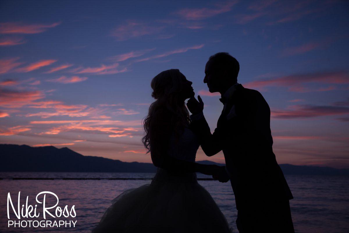 Wedding in South Lake Tahoe at The Landing-70