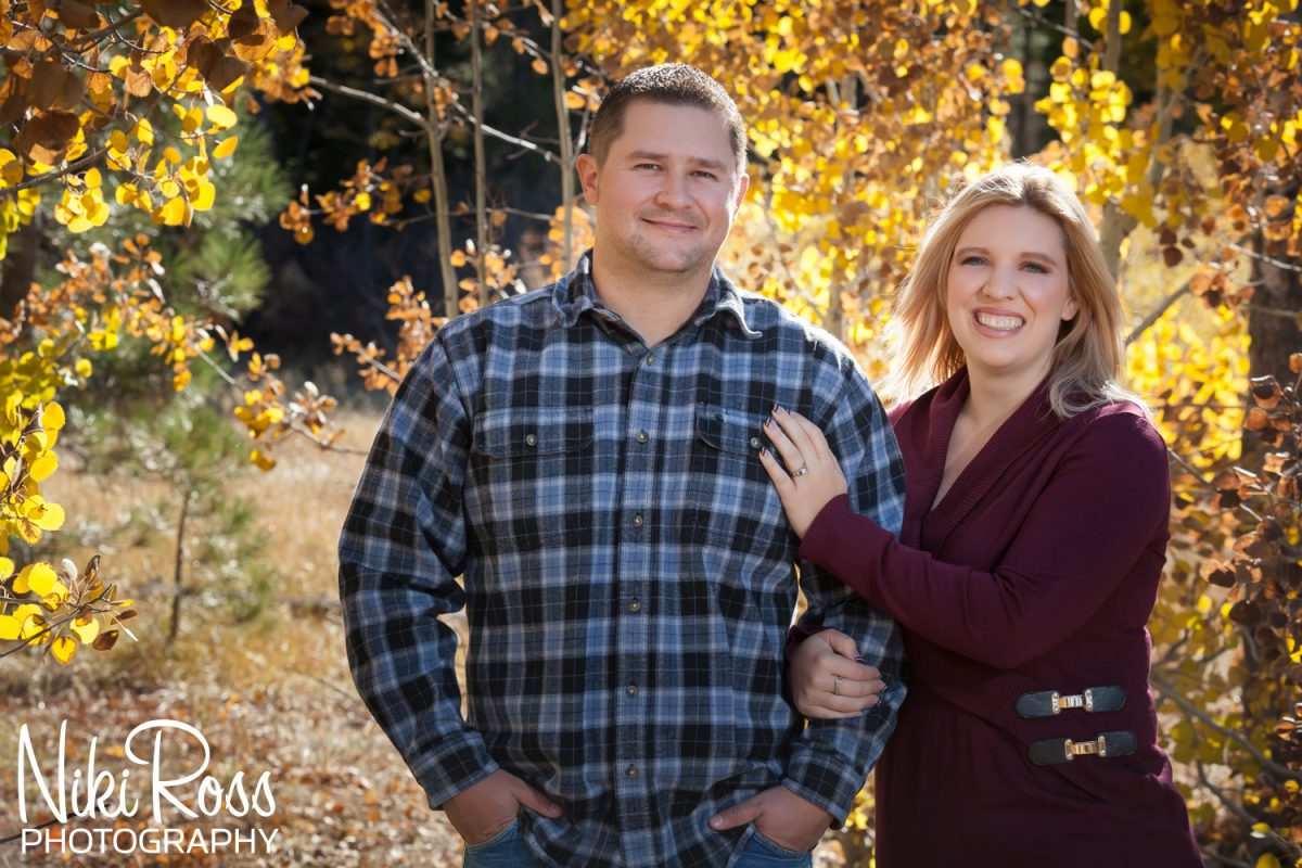 Fall Engagement Session-001